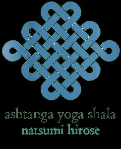 Ashtanga Yoga Shala - Natsumi Hirose